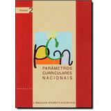 Parâmetros Curriculares Nacionais: Língua Portuguesa - Vol
