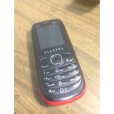 Celular Alcatel Semi-nuevo,