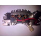 Placa Portadiodos P/diodos Marelli Fiat 85amp Indiel Legitim