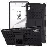 Capa Antiimpacto Celular Sony Xperia Z5 Premium Dual Tela5.5