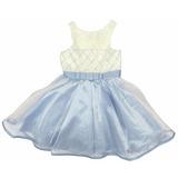 Vestido Infantil Princess Petit Cherie