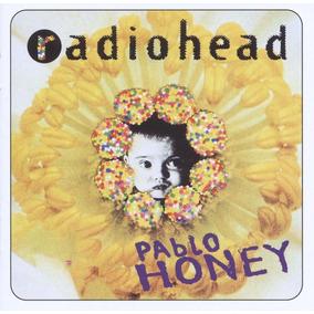 Radiohead Pablo Honey -vinilo 180 Gramos Nuevo Importado