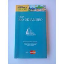 Livro- Guia Rio De Janeiro