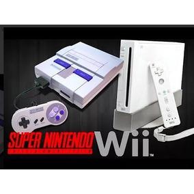 Hd Externo 160gb + De 3000 Jogos Nintendo Wii Com Garantia