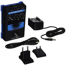 Tc Electronics Solteros Procesador Voicetone C1 Efectos Voca