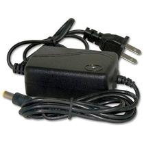 Transformador 12v 1 Amp Real Proteccion Contra Rayos Cctv
