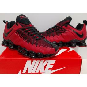 Nike 12 Molas Azul Original - Tênis no Mercado Livre Brasil b85748a654747