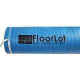 Pisos Laminados Underlayment Con Vapor Barrier 3in1 Foam 3mm