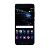 Smartphone Celular Huawei P10 Plus 5,5p 20mpx Liberado Negro