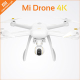Xiaomi Mi Drone 4k Wifi Fpv Quadcopter Gimbal 3 Ejes