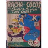 Racha Côcos Ou Quebra-cabeças Para Sabidos - T. Gonik