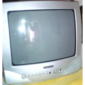 Tv Daewoo 14pulgadas