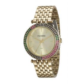 960ed025301 Relógio Mondaine Amazing Preto Strass 94282lpmedh2 - Relógios De ...