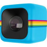 Cámara De Acción Polaroid Cube Lifestyle Deportiva