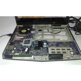Placa Mae Dell Alienware M11x P06t P06t003 Compal La-6961p