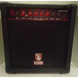 Amplificador Para Guitarra Modelo Kga-7040