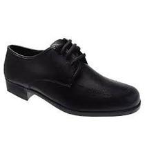 Sapato Touroflex / Vulcabras Em Couro / Tucca Calçados