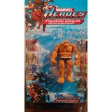 Marvel Héroes - Combo X 3 Figuras