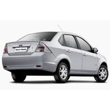 Sucata Ford Fiesta Sedam 2008 2009 2010 2011 2012 2013 2014