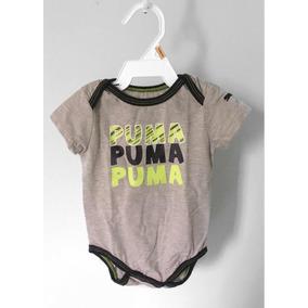 Body Cinza Da Puma