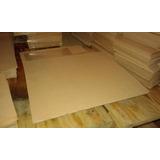 Tablitas Ideal Picadas Fibrofacil Mdf 22x22 X 5 Mm