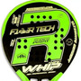 Paleta Paddle Royal Padel Whip Hybrid Nucleo Foam Eva Carbon