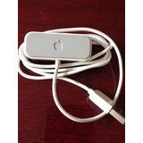 Cargador Original Ipod Shuffle