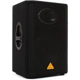 Caja Acustica 12 150/600w 2 Vias Dual Driver Vs1220