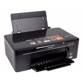 Impresora Multifuncional Epson Tx130