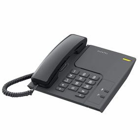 Teléfono Alámbrico Para Montar En Pared Alcatel T26ex