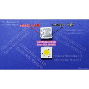 Led Smd 3v 1w 3535 Para Tv Samsung