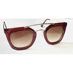 829391a0e5d2b Oculos Sol - Óculos De Sol Prada em Paraná no Mercado Livre Brasil