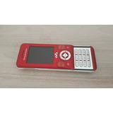 Sony Ericsson W580 W580i Walkman Slide Bluetooth Cartão2gb