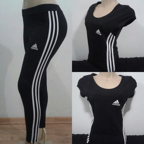 Kit C/ 02 Conjuntos Feminino Fitness Academia Aproveite