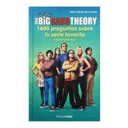 Big Bang Theory 1600 Preguntas - Minotauro - Trivia