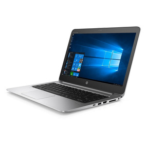 Notebook Hp Elitebook Folio 1040 G3 - I7 8gb 256ssd Win 10