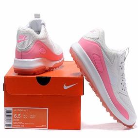 Tênis Nike Airmax Golf It Infraed 90 Mid Impax 2017 Original