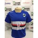 Camisa Sampdoria 2014-15