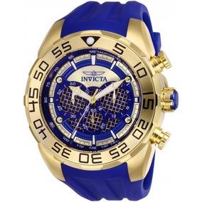 5abc9b84f54 Relogio Invicta Speedway Collection Black Masculino - Relógios De ...