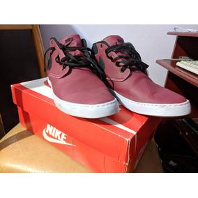 Zapatillas Nike Tipo Bota - Talle 41