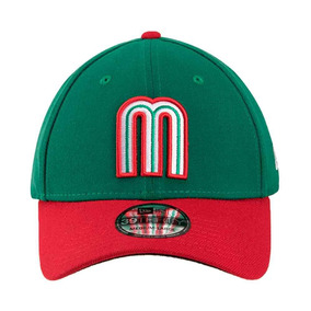 Gorra New Era Cap Wbc Mexico 4690