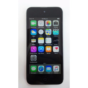 Ipod Touch 5 32gb!!!
