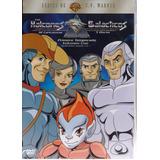 Halcones Galacticos Silverhawks Temporada 1 Uno Vol 1 Dvd