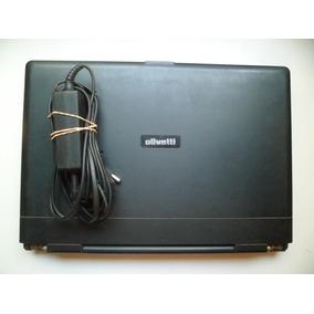 0337 Notebook Olivetti Olibook Series 500 Repuestos Despiece