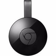 Chromecast 2 Edicao 2016/2017 - Original Crhomecast Google