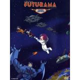 Futurama - 2ª Temporada - Novo - Original - Lacrado
