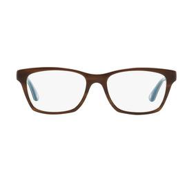 Óculos De Grau Vogue Vo2714 2014 Feminino Lente 5,4 Cm