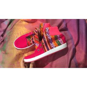 Zapatillas De Aguayo.
