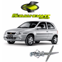 Máquina De Vidro Elétrico C/ Motor Corsa 2 Portas Pick Up 01