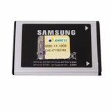 Bateria Samsung Gt-s3650 Corby C5510 Original